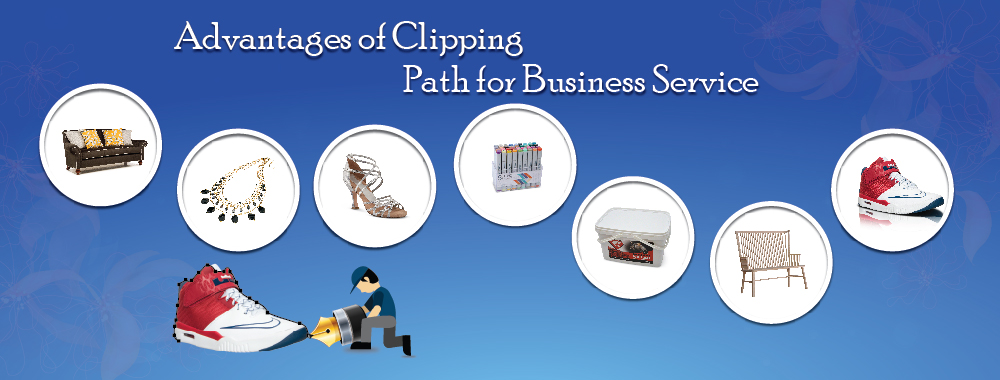 Clipping Path Business Service Banner Image by CPI