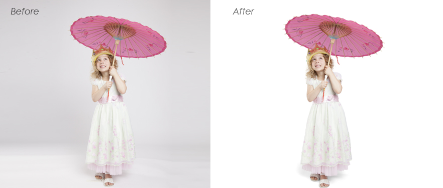 Clipping Path