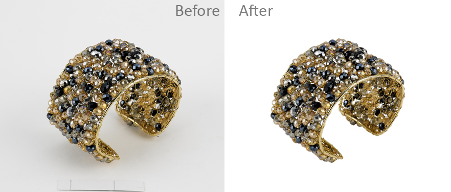 Complex Clipping Path Services for Basic Shaped Objects or Subjects