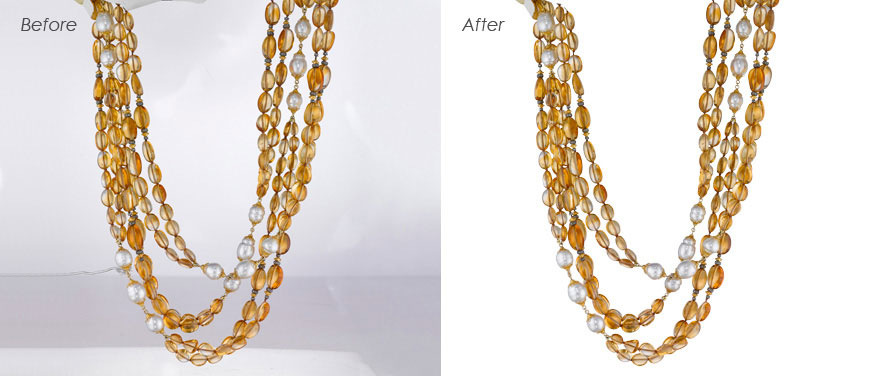 Moderate Clipping Path