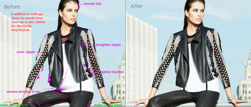 image_retouching_before after from Gallery