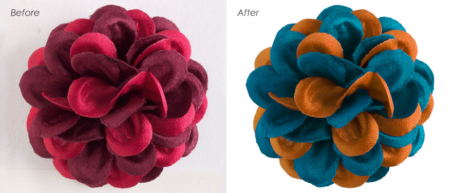 Multi Clipping Path