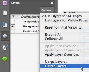 Flatten Layers image