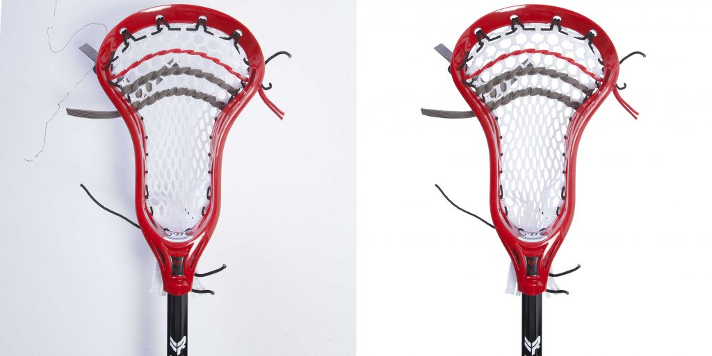 Extreme Clipping Path