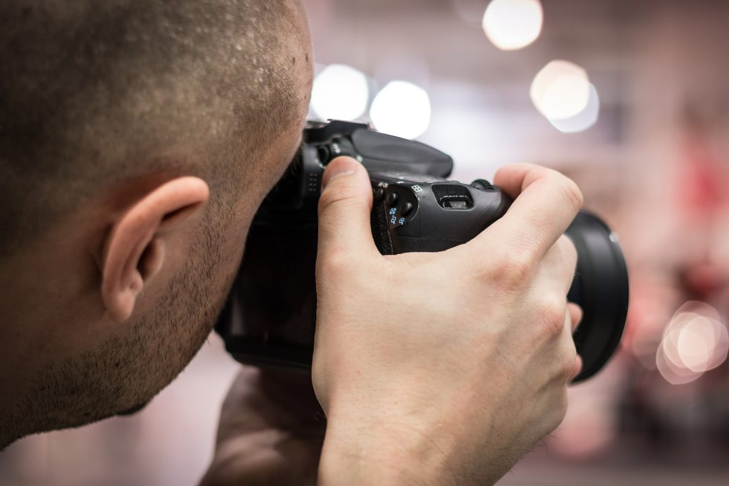 Graphic Design Firms Can Make Photographer's Life Easier
