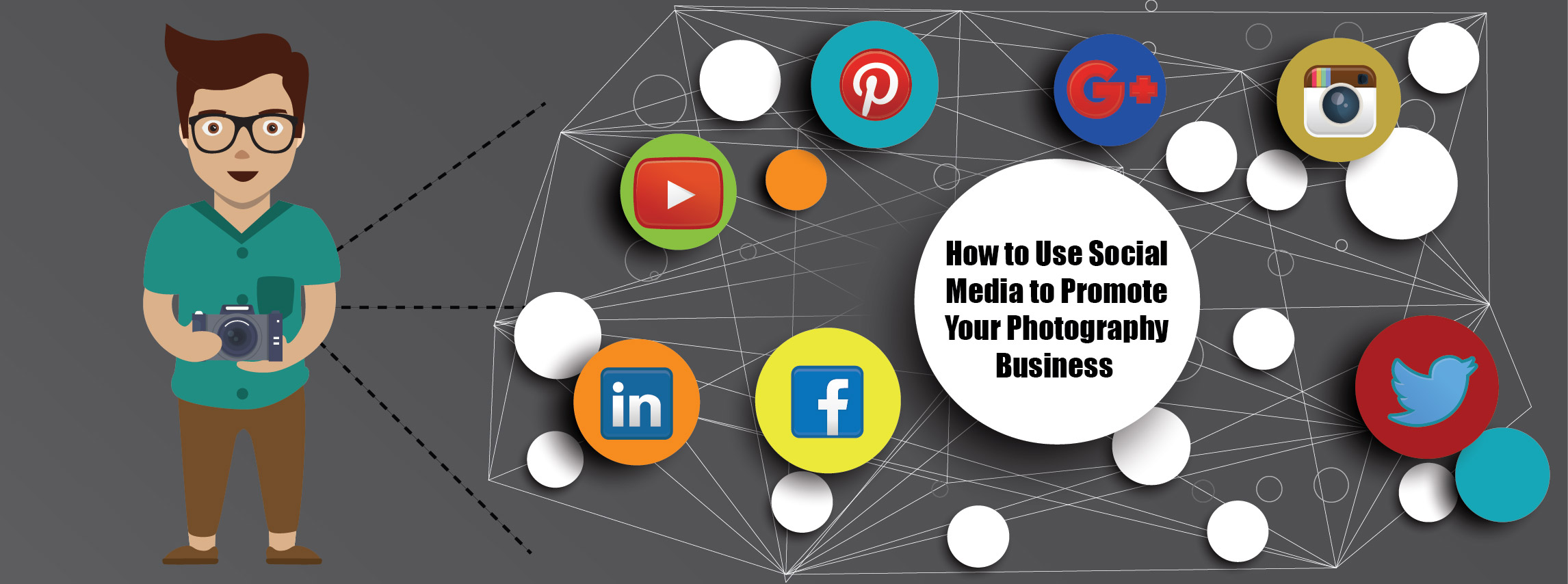 10 Social Media Marketing Strategies for Promoting Photography Business