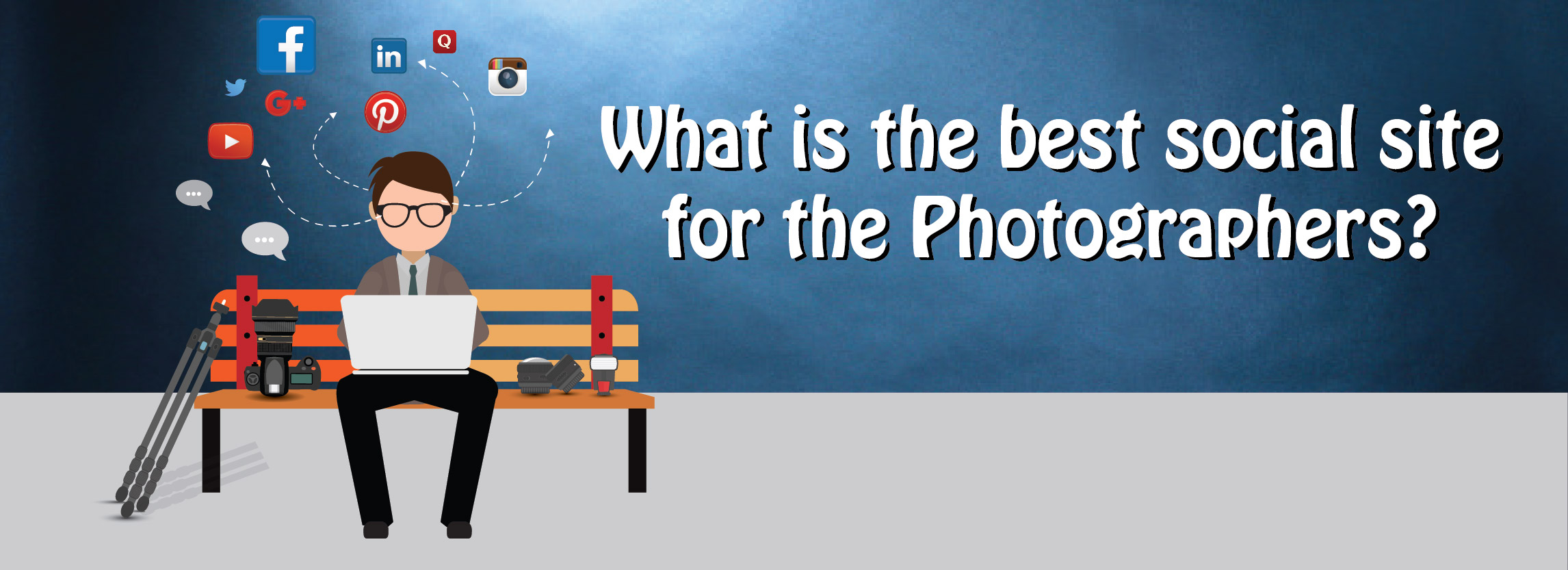 What is the best social site for the Photographers