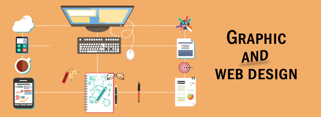 Graphic and Webdesign Service