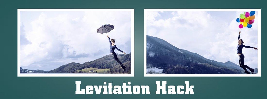 Levitation Hack: