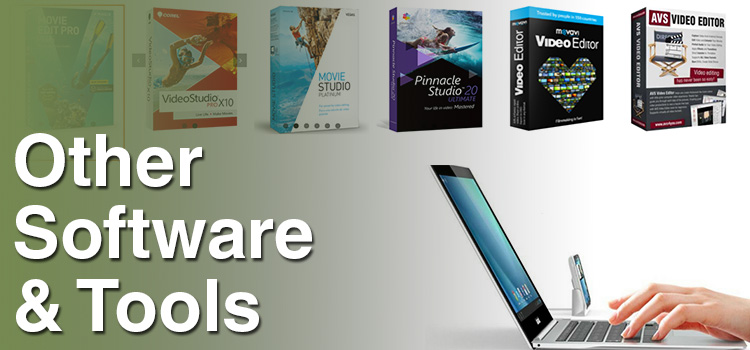 Other-Software-&-Tools