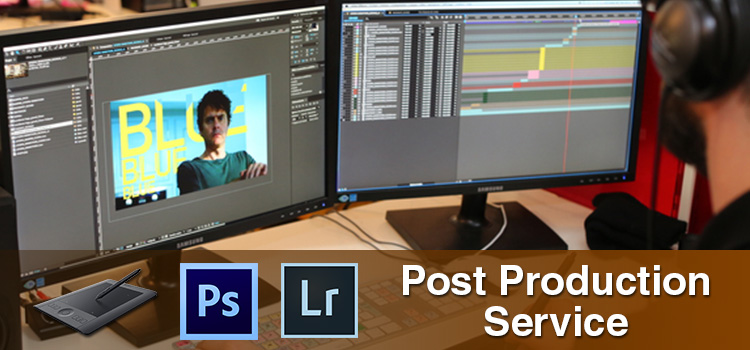 Post-Production-Service