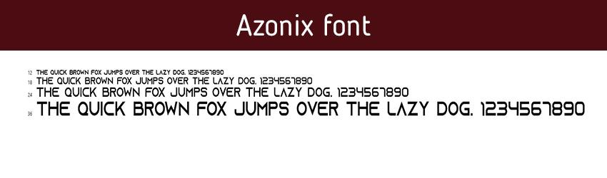 50 free Fonts for Mac