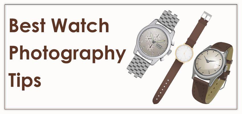 Watch Photo Editing