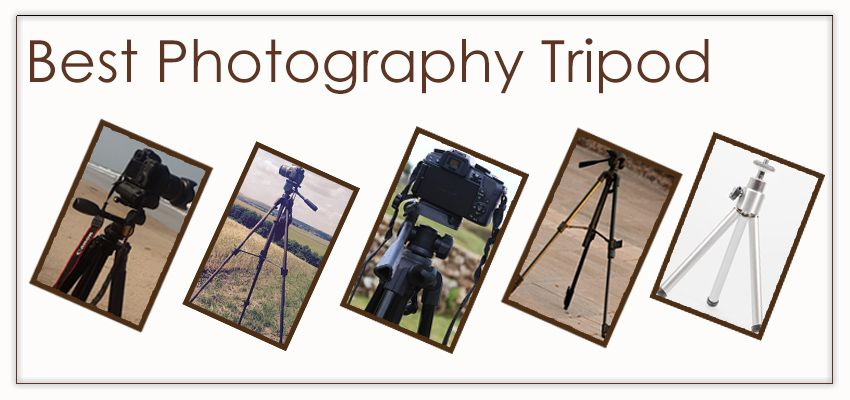Tripod - watch photography