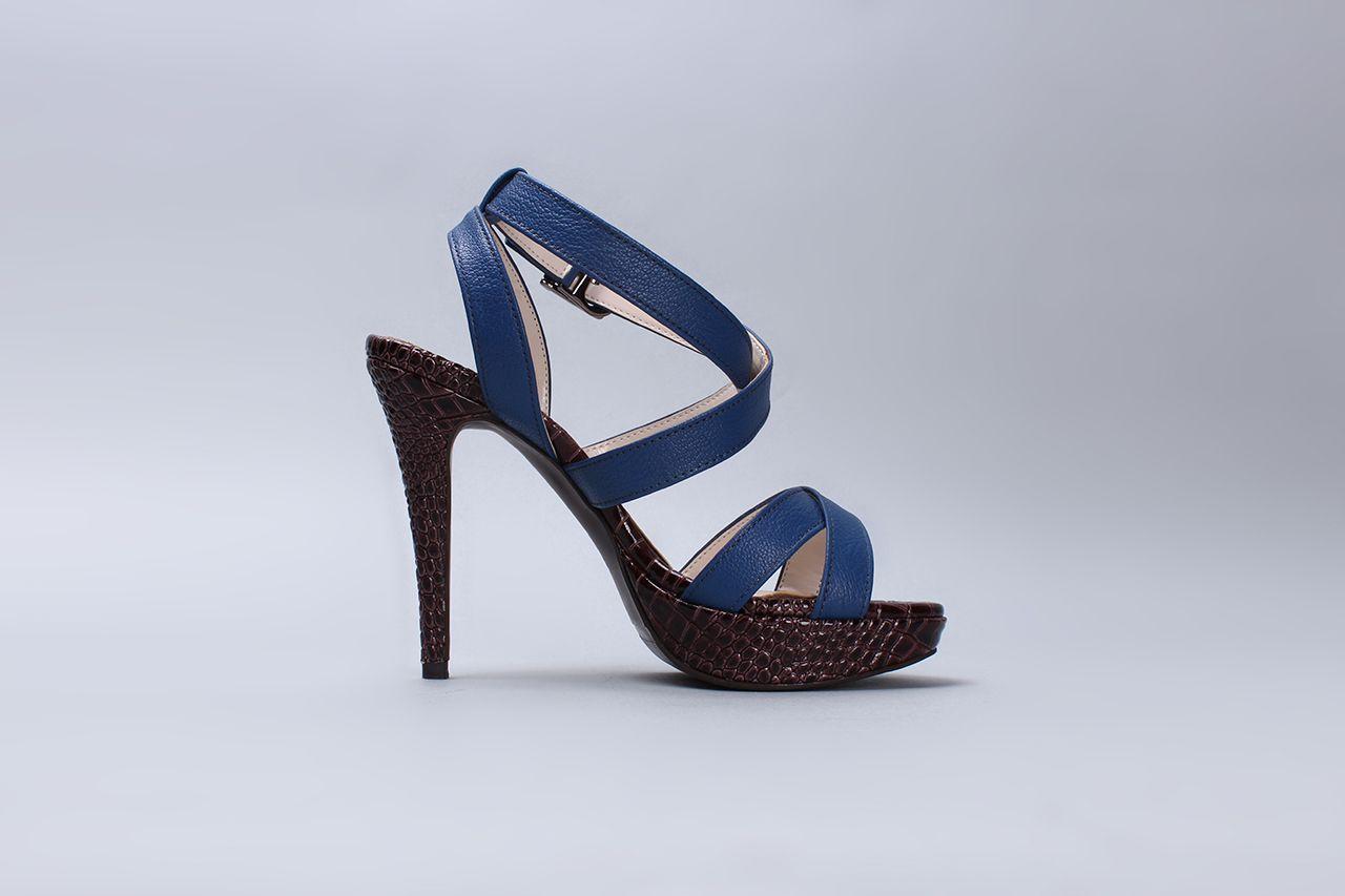 Pexels Leather Sandal